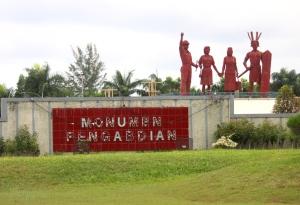 Monumen Pengabdian