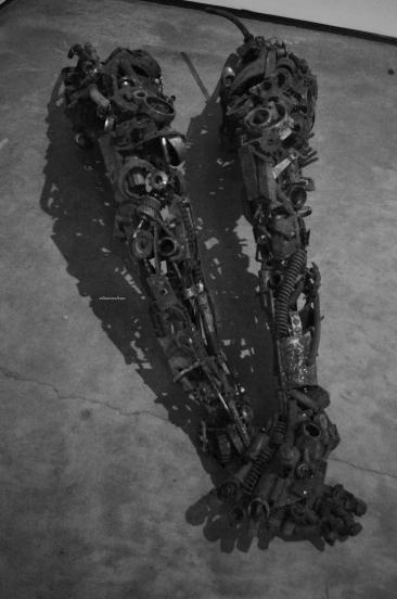 Iron Foots 002